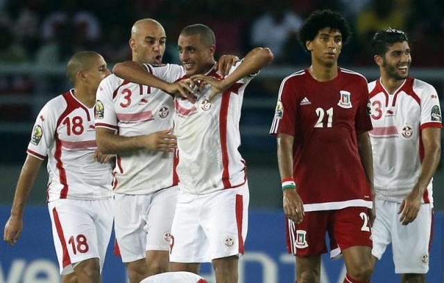 الكاف تحسم في مشاركة تونس بكأس افريقيا