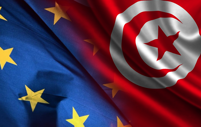 حوار قريب بين تونس والاتحاد الاوروبى حول مكافحة الارهاب
