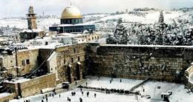 الشيخ محمد الْمُعْطَى بن الصالح الشرقي من خلال مخطوطته حول القدس الشريف...