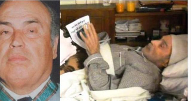 وفاة أوفى الدارسين لشعر وحياة أبي القاسم الشابي