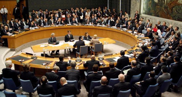 الوضع في اليمن على طاولة اجتماع مجلس الأمن