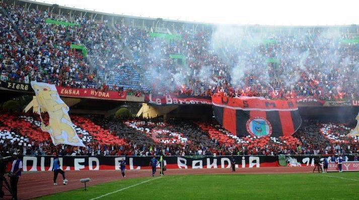 نصف الأندية الجزائرية مهددة بالسقوط للقسم(2) !