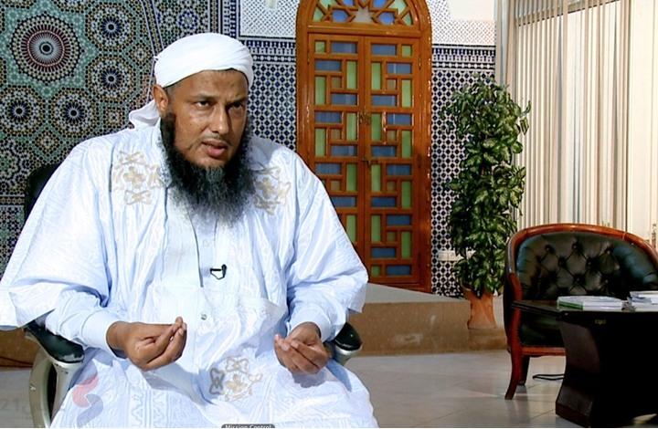 الشيخ ولد الددو يثير ضجة بموريتانيا بفتوى تحرم  الرق وتؤكد وجوده