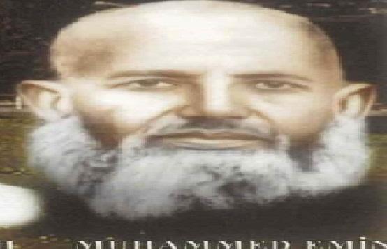 زين العابدين القلقمي قيدوم المقاومة الموريتانية ضد فرنسا