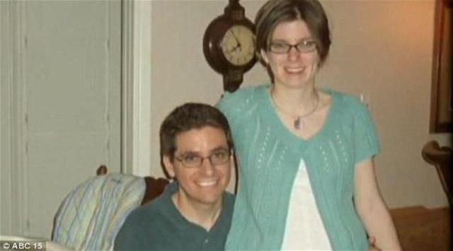 أمريكية تدهس زوجها لأنه صوّت لصالح أوباما