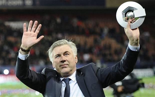 عاجل: ريال مدريد يُقيل مدربه أنشلوتي