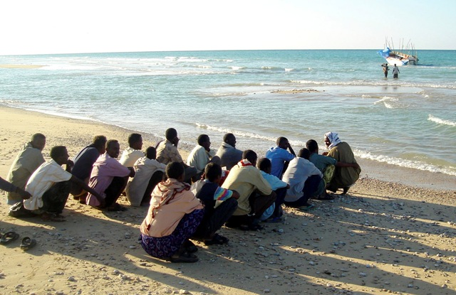 المغرب..المصادقة على مشروع قانون يتعلق بمكافحة الاتجار في البشر