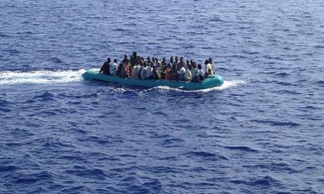 إحباط محاولة جماعية للهجرة السرية انطلاقا من شمال المغرب