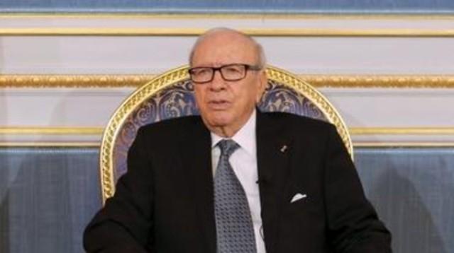 الباجي قائد السبسي: الوضع في ليبيا أضر كثيرا بتونس