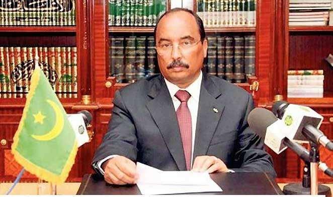 تعديل حكومي في موريتانيا يشمل ثلاث حقائب وزارية