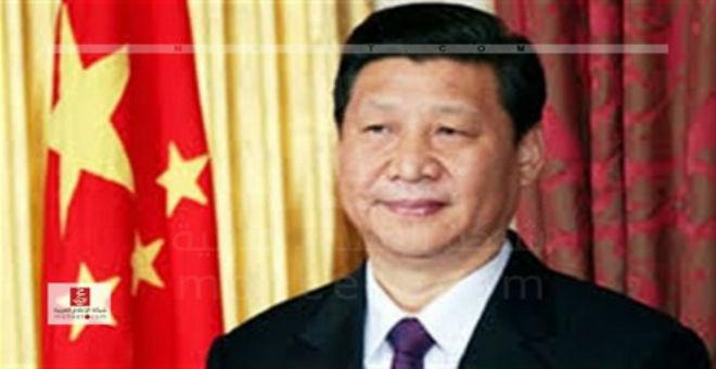 اعتقال فنان نشر صورة ساخرة لرئيس الصين