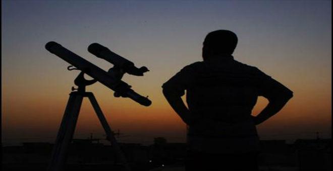 عالم فلك مغربي في النرويج درس أسرار الشمس
