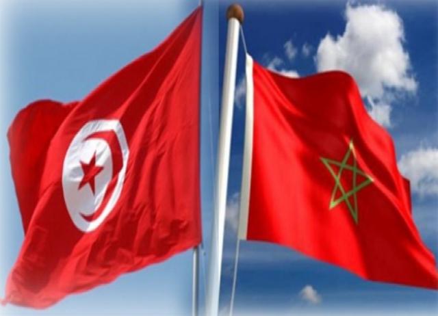 لجنة قطاعية مشتركة توصي بتبسيط الإجراءات أمام جاليتي المغرب وتونس