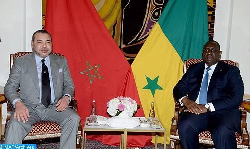الملك يزور أول مدينة مغربية للموظفين في السنغال