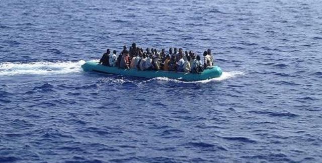 إجهاض محاولات ليلية للهجرة السرية بعرض البحر الأبيض المتوسط