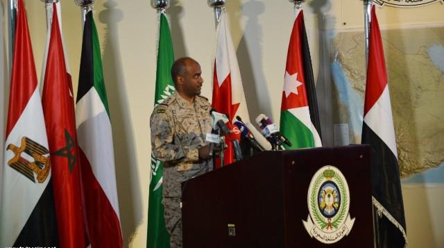 المغرب يمدد مشاركته في التحالف ضد الحوثيين 3 أشهر