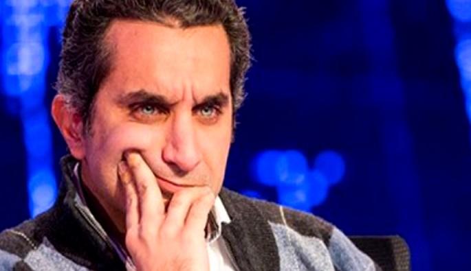 وفاة والد الإعلامي باسم يوسف