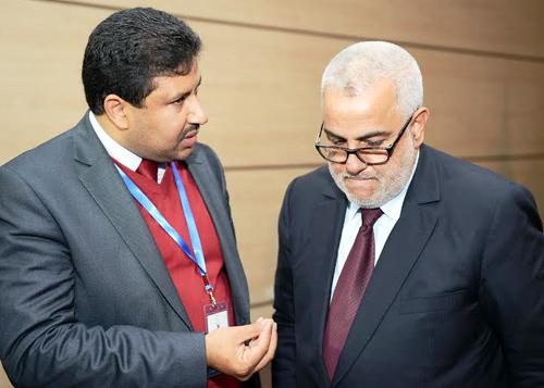 برلمانيو العدالة والتنمية يبحثون عن خليفة حامي الدين بمجلس المستشارين