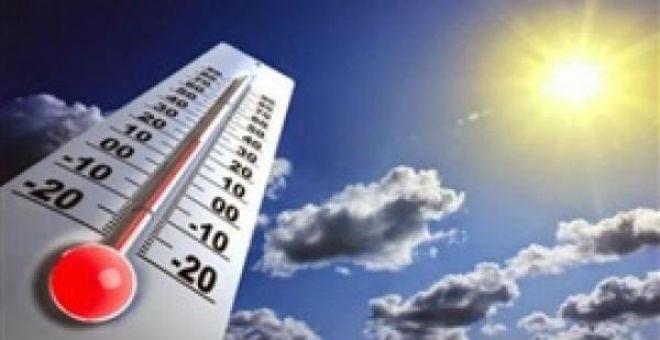 درجات الحرارة تقارب الـ40 بعدة مناطق اليوم الأحد