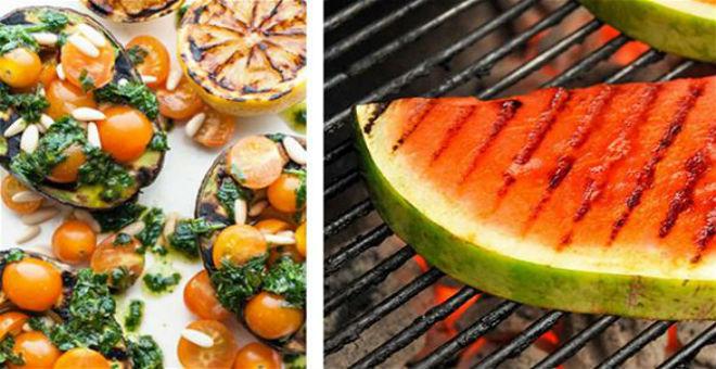 بالصور..جرّبي 7 أنواع من الفواكه والخضروات