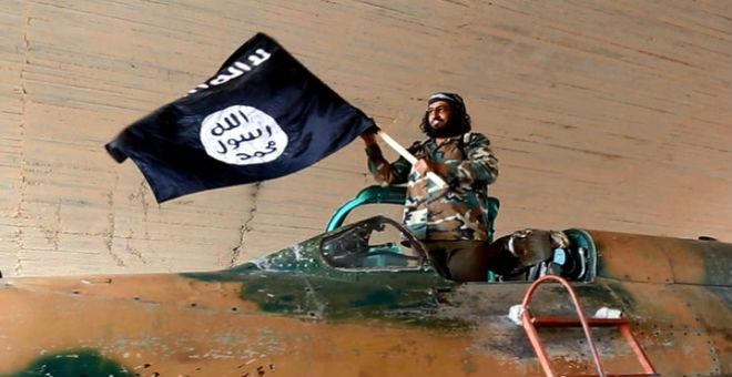 كيف تسعى واشنطن للتجسس على داعش ليبيا؟