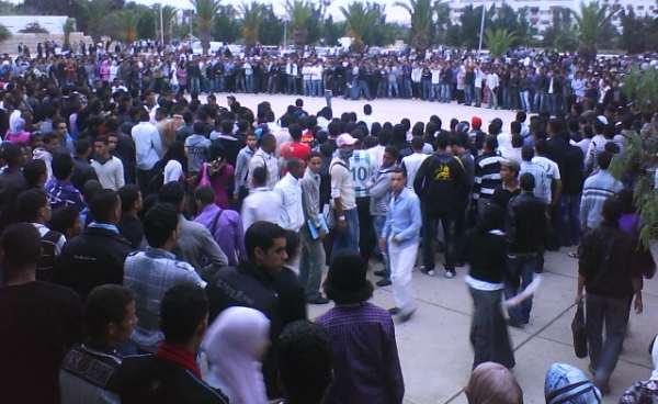 لأول مرة..الطلبة المغاربة يستفيدون من نظام التغطية الصحية