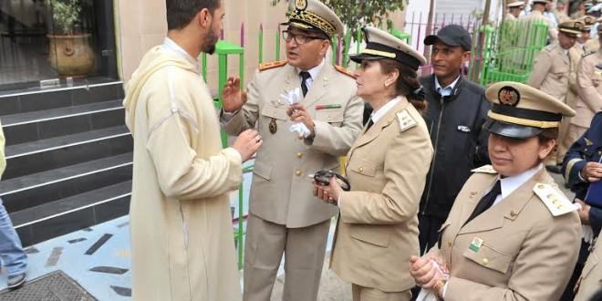 عائلة الطيار بحتي المتوفى في اليمن تتلقى التعازي