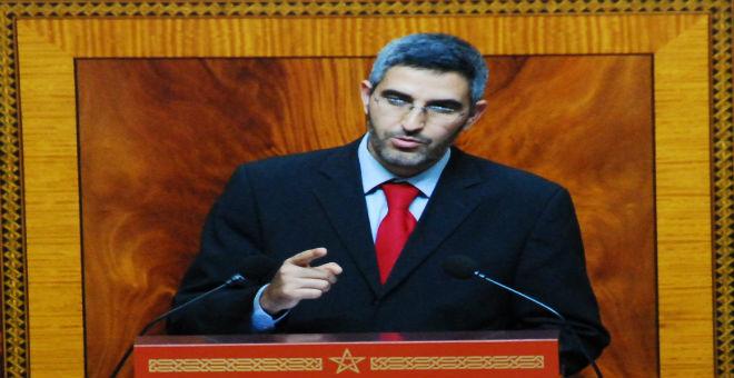 في أول ظهور له في البرلمان.. العماري يستعرض حصيلة إدماج السجناء