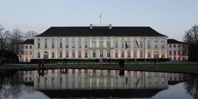 قصر الرئاسة الألماني
