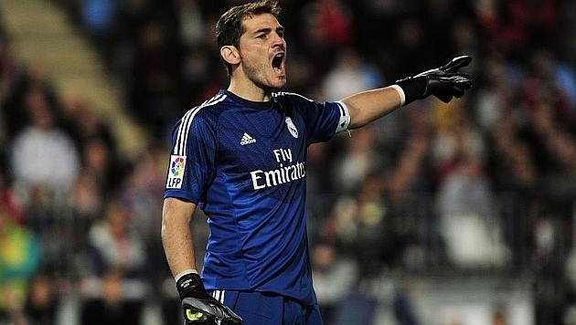 ريال مدريد تكرم كاسياس مرتين قبل رحيله