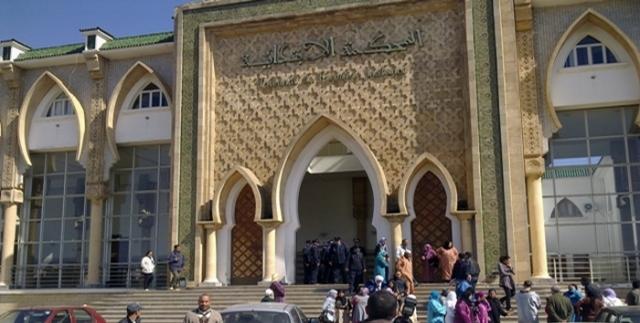 أحكام بالسجن في حق 11 متهما مغربيا بقضايا لها علاقة بالإرهاب