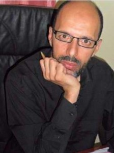 محمد بن امحمد العلوي