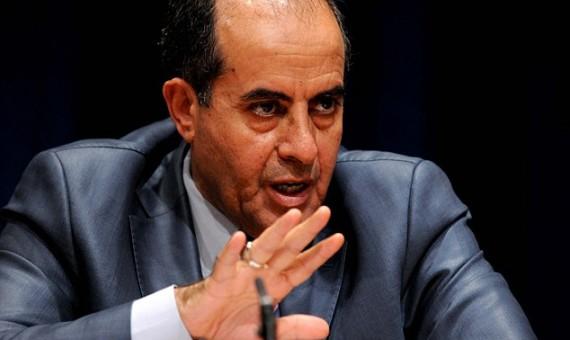 جبريل يتّهم بريطانيا جعل ليبيا مهدا للإرهاب