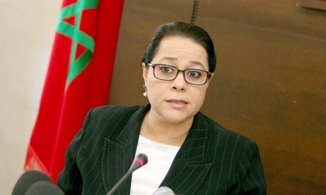 مريم بنصالح تخلف نفسها على رأس اتحاد مقاولات المغرب
