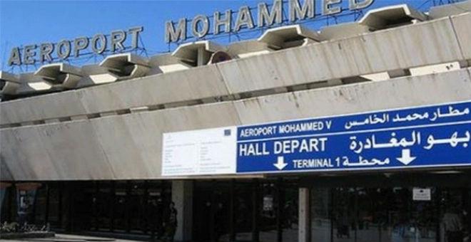 وفاة أمريكي بفيروس مشابه لإيبولا بعد مروره بمطار محمد الخامس