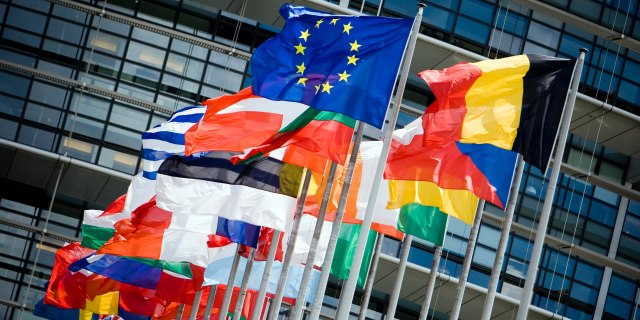 وفد من البرلمان الأوروبي في المغرب للاطّلاع على مسار الإصلاحات الديمقراطية