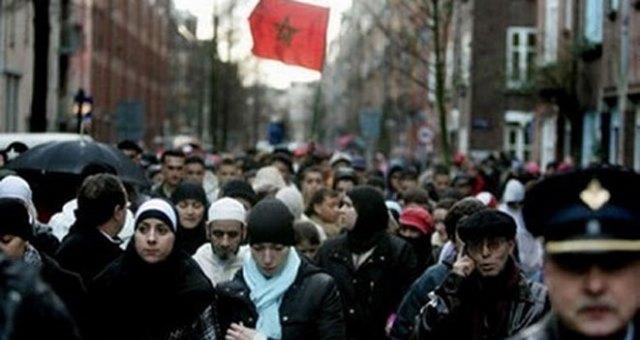 بيرو: تحويلات الجالية المغربية ارتفعت بنسبة 7.6% سنة 2015