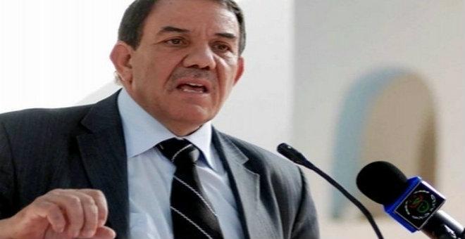 تواتي يحذر السلطة الجزائرية من انفجار اجتماعي وشيك
