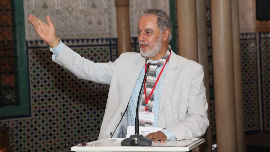 الوزير السابق إدريس العلوي: