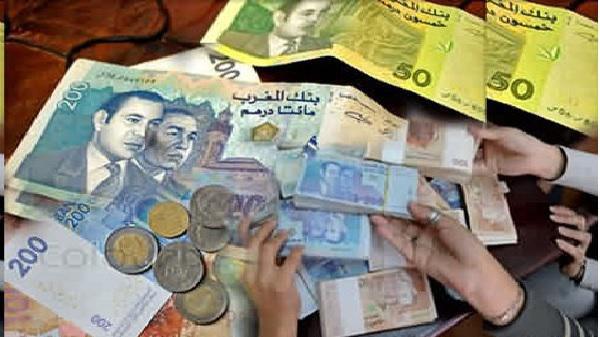 هذه نسبة المغاربة التي تستدين لتغطية نفقاتها