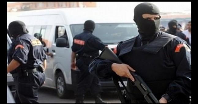 الإطاحة بعنصر جديد ضمن خلية الدار البيضاء وبوجنيبة الإرهابية