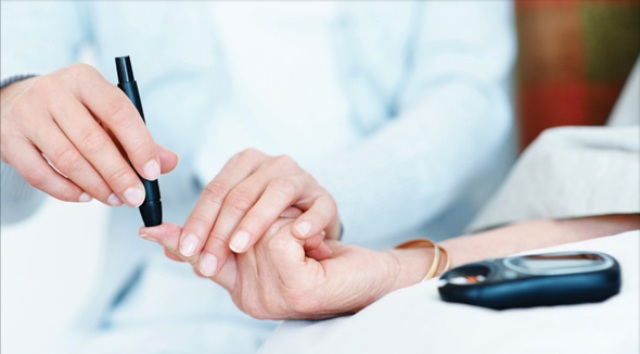 5 نصائح هامة لمرضى السكري خلال الصيف