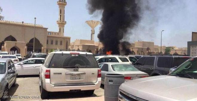 السعودية.. 4 قتلى في محاولة تفجير مسجد بالدمام