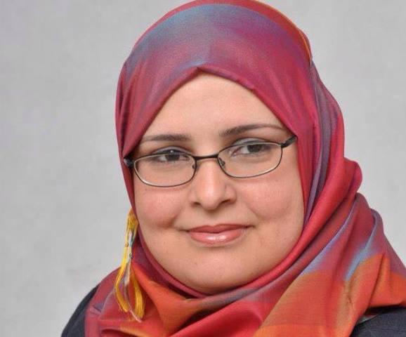ليبية تفوز بجائزة المرأة العربية المتميزة