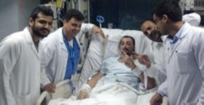 سعودي يعود للحياة بعد توقف قلبه 4 ساعات