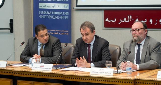 ثاباتيرو: لا بد لإسبانيا من رعاية كل اتفاق بينها وبين المغرب من شأنه أن يعزز التعايش