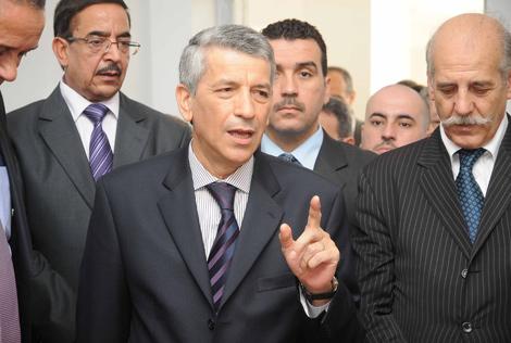 مجلس ثانويات الجزائر يقاطع انتخاب اللجان الولائية