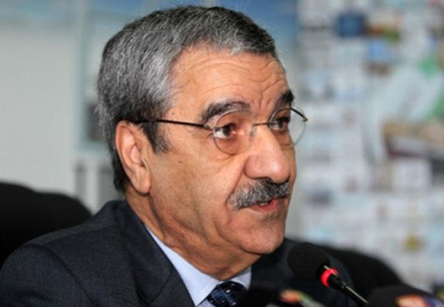 السعيد سعدي: النظام الحالي في الجزائر