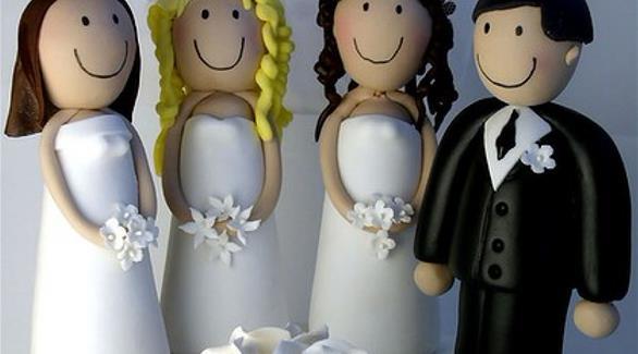 دراسة سعودية: تعدد الزوجات يقصر العمر