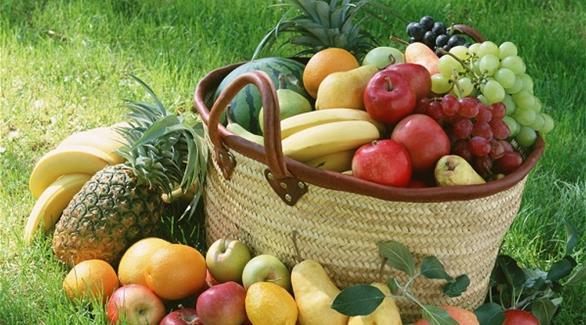 دراسة: تناول الفاكهة يُسبب الشعور القوي بالجوع